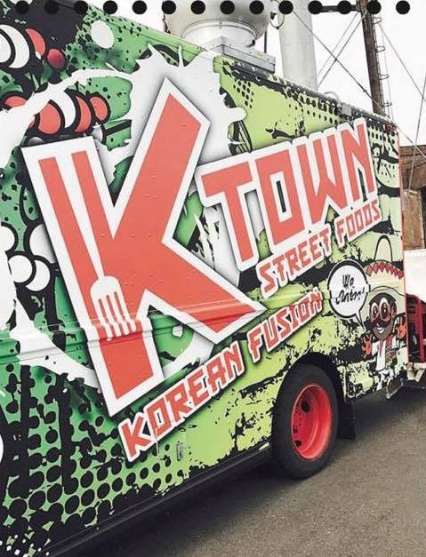 K-Town Street Foods