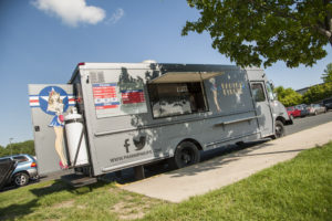 PANINI PINUPS - Food Truck @ Venn Brewing Company